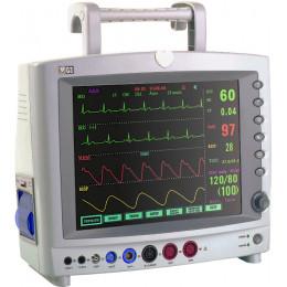 Прикроватный монитор пациента General Meditech G3D