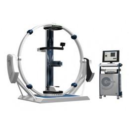 Hanmed 3D Newton - реабилитационная система лечения позвоночника