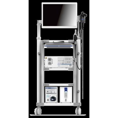 Видеоэндоскопическая система Aohua на базе видеоцентра VME 2000 HD
