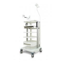 Стойка медицинская приборная (СМП) Medtrade