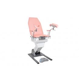 Кресло гинекологическое электромеханическое «Клер» КГЭМ 02 (2 электропривода)