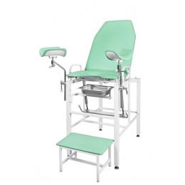 Кресло гинекологическое «Клер» КГФВ 01ГП