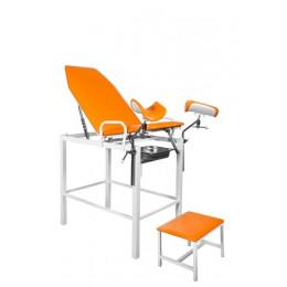 Кресло гинекологическое «Клер» КГФВ 01П