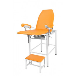 Кресло гинекологическое «Клер» КГФВ 02П