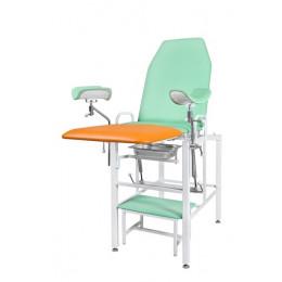 Кресло гинекологическое «Клер» КГФВ 02ГП