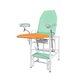 Кресло гинекологическое «Клер» КГФВ 02ГВ