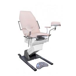 Кресло гинекологическое электромеханическое «Клер» КГЭМ 01 (3 электропривода)