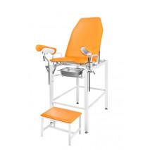 Кресло гинекологическое «Клер» КГФВ 01В