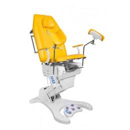 Кресло гинекологическое электромеханическое «Клер» КГЭМ 01 New (3 электропривода)
