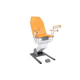 Кресло гинекологическое электромеханическое «Клер» КГЭМ 03 (1 электропривод)