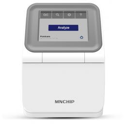 Биохимический экспресс-анализатор для ветеринарии MNCHIP Pointcare V2