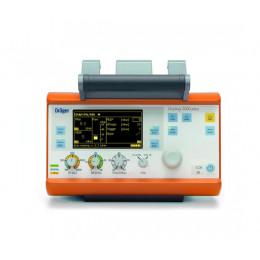 Аппарат ИВЛ портативный Drager Oxylog 2000 plus