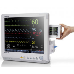 Монитор пациента Mindray BeneView T8