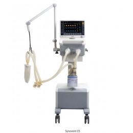Аппарат ИВЛ Mindray SynoVent Е5