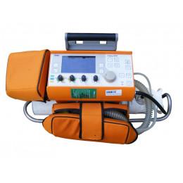 Аппарат ИВЛ Dräger Oxylog 3000 plus