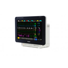 Прикроватный монитор пациента Philips IntelliVue MX550
