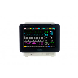 Прикроватный монитор пациента Philips IntelliVue MX450
