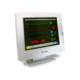 Прикроватный монитор пациента Philips IntelliVue MP90