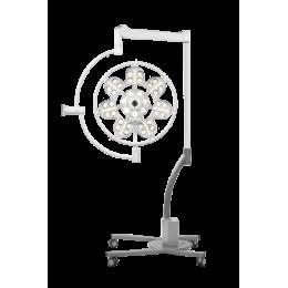 Светильник медицинский «ЭМАЛЕД 500П» передвижной с аварийным питанием