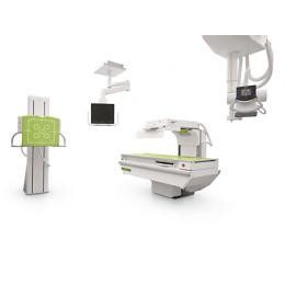 Цифровой рентгенографический аппарат Philips ProxiDiagnost N90