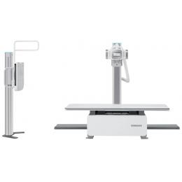 Рентгенографический аппарат Samsung XGEO GF50