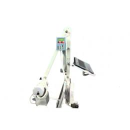 Комплекс рентгенографический палатный передвижной АМЕТИСТ