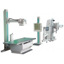 Комплекс рентгеновский диагностический «КРД-«ПРОТОН» на 3 рабочих места