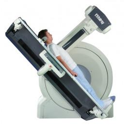 Телеуправляемый рентгеновский аппарат Italray Omega на 3 рабочих места
