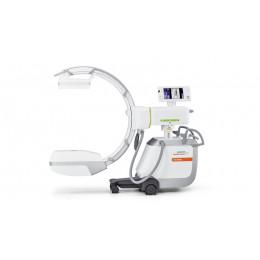 Мобильный рентгеновский аппарат C-дугой Siemens Cios Alpha