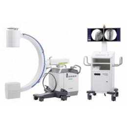 Мобильный рентгенохирургический аппарат C-дугой Siemens Cios Select