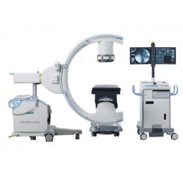 Мобильный рентгенохирургический аппарат C-дугой Siemens Arcadis Orbic 3D