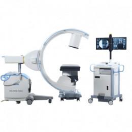 Мобильный рентгенохирургический аппарат C-дугой Siemens Arcadis Orbic