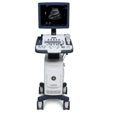 Ультразвуковая диагностическая система GE Healthcare LOGIQ V5