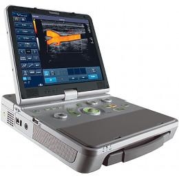 Портативная ультразвуковая система высокого класса Canon Viamo