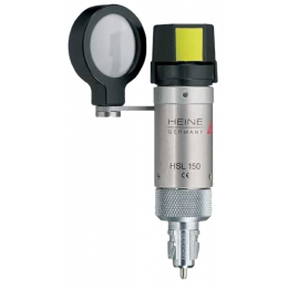 Офтальмологическая ручная щелевая лампа HSL 150