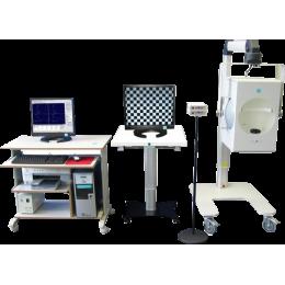 Офтальмологическая ЭФИ-система RETI port