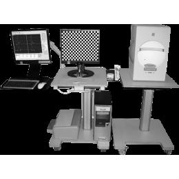 Офтальмологическая ЭФИ-система RETI Compact P