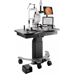 Офтальмологический Паттерн-лазер Pascal Streamline