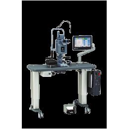 Офтальмологическая лазерная система TruScan