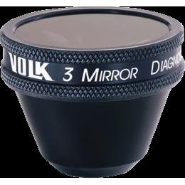 Диагностические и хирургические линзы 3 Mirror