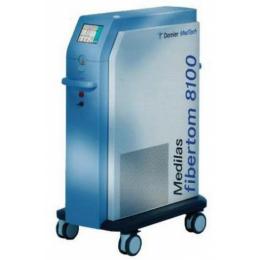 Лазерная система Medilas Fibertom 8100
