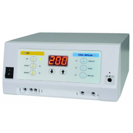 Биполярный хирургический электрокоагулятор Altafor 1320 Plus Dixion
