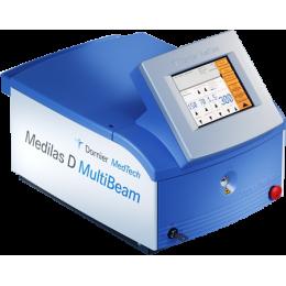 Хирургический лазер Medilas D MultiBeam