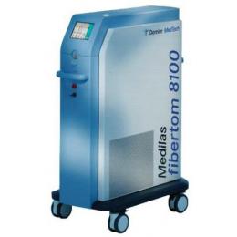 Хирургическая лазерная система Medilas Fibertom 8100