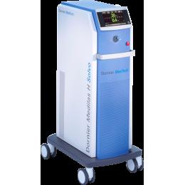 Урологический мобильный гольмиевый лазер Dornier Medilas H Solvo