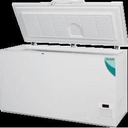 Горизонтальный медицинский морозильник SUPERPOLO 320