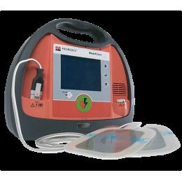 Автоматические дефибрилляторы HeartSave AED и HeartSave AED-M