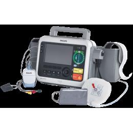 Дефибриллятор-монитор автоматический Efficia DFM100 Philips