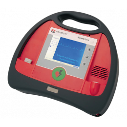 Автоматический внешний дефибриллятор HeartSave 6 / 6S Metrax
