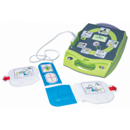 Автоматический дефибриллятор ZOLL AED Plus